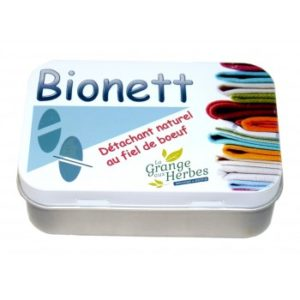 détachant bionett 1982